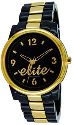 Часы ELITE E52964 103 - Дека