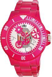 Часы ELITE E53284 012 - Дека