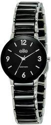 Часы ELITE E53434 003 - Дека