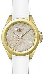 Часы ELITE E54452G 101 - Дека
