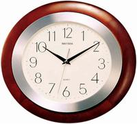 Часы RHYTHM CMG979NR06 - Дека