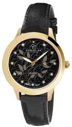Часы CHRISTINA 305GBLBL - Дека