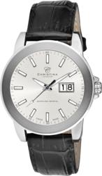 Часы CHRISTINA 519SSBL-Steel - ДЕКА