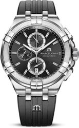 Часы Maurice Lacroix AI1018-SS001-330-2 - Дека