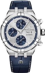 Часы Maurice Lacroix AI6038-SS001-131-1 - Дека