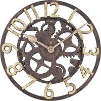 Часы LOWELL 14707 - Дека