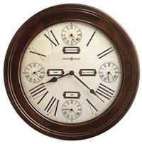 Часы HOWARD MILLER 620-478 - Дека