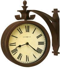 Часы HOWARD MILLER 625-317 - Дека