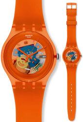 Часы Swatch SUOO100 - Дека