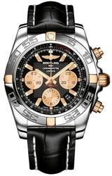 Часы BREITLING IB011012/B968/743P - Дека
