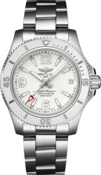 Часы BREITLING A17316D2/A815/178A - Дека