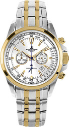 Часы JACQUES LEMANS 1-1117HN - ДЕКА
