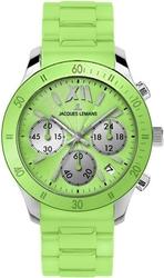Часы JACQUES LEMANS 1-1586F - Дека