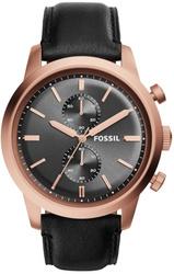 Часы Fossil FS5097 - Дека