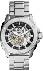 Часы Fossil ME3081 - Дека