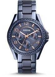 Часы Fossil ES4294 - Дека