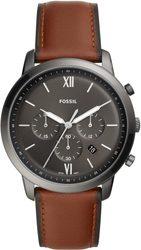 Часы Fossil FS5512 — Дека