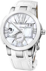 Часы Ulysse Nardin 243-10/391 - Дека
