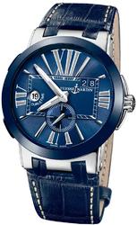 Часы Ulysse Nardin 243-00/43 - Дека