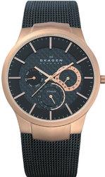 Годинник SKAGEN 809XLTRB - Дека