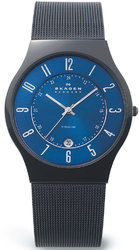 Часы SKAGEN T233XLTMN - Дека