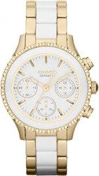 Часы DKNY8830 - Дека