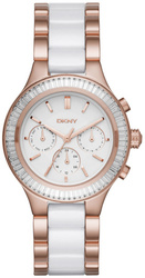 Часы DKNY2498 - Дека
