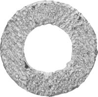 Сережки CC 671-S10 - Дека