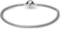Браслет CC silver 601-16S - Дека