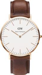 Часы Daniel Wellington DW00100006 St Mawes 40 - Дека