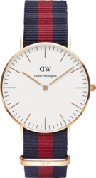 Часы Daniel Wellington DW00100029 Oxford 36 - Дека