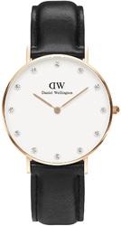 Часы Daniel Wellington DW00100076 Classy Sheffield 34 - Дека