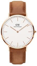 Часы DANIEL WELLINGTON DW00100109 Classic Durham 40 - Дека