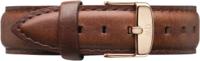 Ремешок Daniel Wellington XL-0707DW 18mm кор - Дека