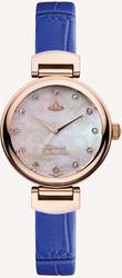 Часы VIVIENNE WESTWOOD VV128RSBL - ДЕКА