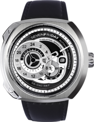 Часы SEVENFRIDAY SF-Q1/01 - Дека