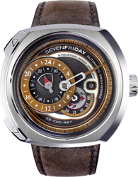 Часы SEVENFRIDAY SF-Q2/01 - ДЕКА