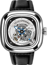 Годинник SEVENFRIDAY SF-S1/01 - Дека