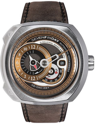 Часы SEVENFRIDAY SF-Q2/02 - Дека