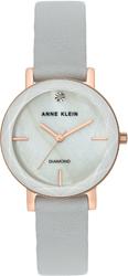 Часы Anne Klein AK/3434RGLG - Дека