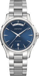 Часы HAMILTON H32505141 - Дека