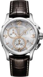 Часы HAMILTON H32612555 - ДЕКА