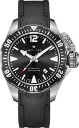 Часы HAMILTON H77605335 - Дека