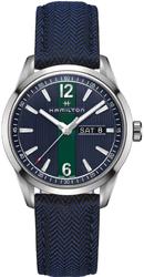 Часы HAMILTON H43311941 — Дека