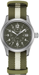 Часы HAMILTON H68201063 - Дека