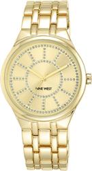 Часы Nine West NW/1806CHGB - Дека