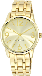 Часы Nine West NW/1578CHGB - Дека