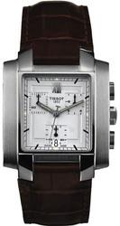 Часы TISSOT T60.1.517.33 - Дека