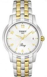 Часы TISSOT T97.2.481.32 - Дека