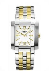 Часы TISSOT T60.2.581.32 — Дека